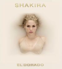 SHAKIRA EL DORADO CD NUOVO SIGILLATO