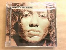 CD  / NNEKA / SOUL IS HEAVY / NEUF SOUS CELLO