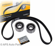 To Fit Renault Clio Megane Extra Van 19 Timing Belt Tensioner Pulley Kit New