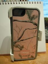 OTTER BOX CASE FOR IPHONE 5 WITH BELT CLIP NEW