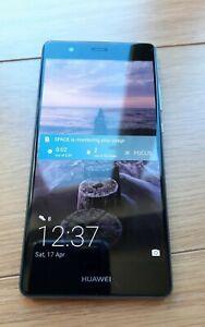 Huawei P9 EVA-L09 - 32GB  (Unlocked) Smartphone - Titanium Grey