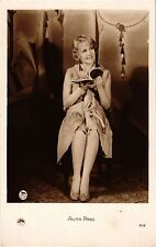 Anita Page CPA Film Stars (326780)