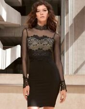 Lipsy Christmas Lace Dresses for Women