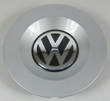 "NEW GENUINE VW PASSAT B5.5 16"" ALLOY WHEEL CENTRE CAP - 3B0 601 149 K GRB"