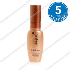 Sulwhasoo Capsulized Ginseng Fortifying Serum 8ml x 5pcs (40ml) Sample AMORE