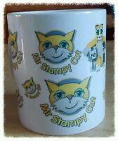Mr Stampy Cat Stampylongnose Gamers Mug Perfect Christmas GIFT personalised.