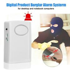Laptop Notebook PC USB Devices Burglar Alarm Systerm Security Anti-theft Device