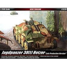 Academy 1/35 Jagdpanzer 38t Hetzer Tank Late Product 13230