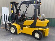 Yale Veracitor 60vx Forklift