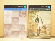 Ocean Liner Transportation Travel Cruise Memorabilia Swann Auction Catalogs 2011