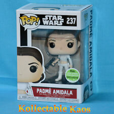 Star Wars - Padme Amidala ECCC 2018 US | Funko Pop Vinyl Fun28567