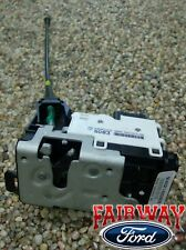 00 01 02 Lincoln LS OEM Genuine Ford LH Driver's Door Latch Lock Assembly