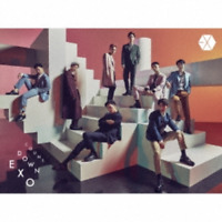 EXO-COUNTDOWN-JAPAN CD+DVD Ltd/Ed I96