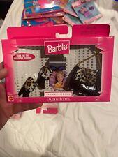 Barbie Fashion Avenue Accessories~*~1998 Mattel #20963