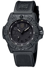 LUMINOX Taucheruhr Navy Seal Schwarz XS.3501.BO