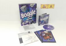 Boggle Big Box PC Game Strategy Word Games Puzzle