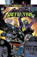 Detective Comics #1008 YOTV Main Cover Joker DC Comic 1st Print 2019 NM