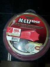 Max edge commercial trimmer line