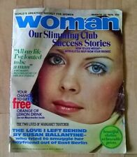 March Woman Antiques & Collectables Magazines