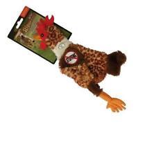 Ethical Mini Skinneeez Chicken 13-Inch Stuffingless Dog Toy