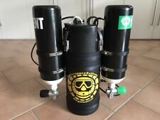 Rebreather ic1000/ISC MEGALODON ECCR