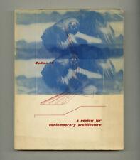 1965 Jörn Utzon ZODIAC 14 Sydney Opera House Studio Franco Albini + Franca Helg