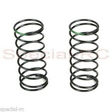 Losi   Front Shock Spring, 3.5 Rate, Green  TLR5175