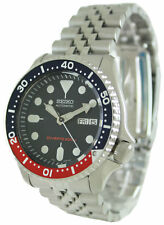 Seiko Automatic Diver SKX009K2 SKX009K Men's Watch