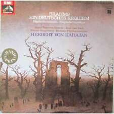 Brahms* - Herbert von Karajan / Anna Tomowa-Sinto Vinyl Schallplatte - 68727