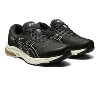 Asics Womens Gel-Pulse 12 GORE-TEX Running Shoes Trainers Sneakers Black Sports