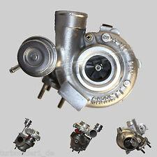 Turbolader  SAAB 9-5 9-3 I 2.0T 2.3 3.0 150-185-200 PS