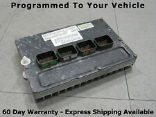 2006 Jeep Commander 3.7L PCM ECM ECU Part# 5094726 REMAN Engine Computer
