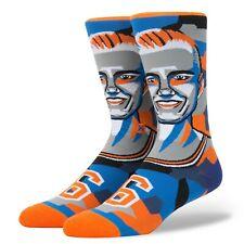 New with Tags Stance Socks Mosiac Kristaps Porzingis (L 9-12) Mavericks Knicks
