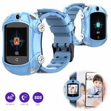 Kids Children Smart Watch Video Call Phone Watch GPS Smartwatch Wristwatch