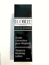Ecobell Alopecia Masking Lotion Couvre Substitute BLACK