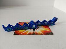 Bakugan Battle Brawlers Pythantus Blue Aquos Darkus Ventus New Vestroia Trap