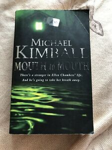 Mouth to Mouth by Michael Kimball (Paperback, 2000)