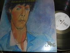 DAVID BLUE ASYLUM WLP LP STORIES SD-5052 RY COODER