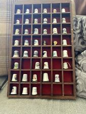 thimbles collection