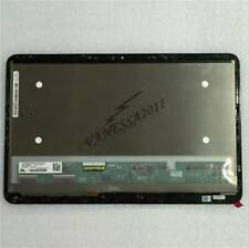 Touch LCD Screen Display Assembly With Frame LP125WF1-SPA3 For Dell XPS12 9Q33