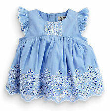 Embroidered NEXT T-Shirts & Tops (0-24 Months) for Girls
