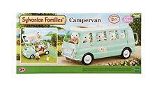 Sylvanian Families - Campervan Set - Brand New