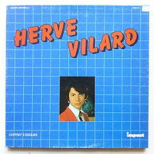 Coffret HERVE VILARD Collection Impact 3XLP 6993 014