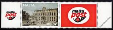 Malta 2012 Se-Tenant Castille Unmounted Mint