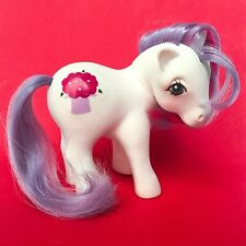 "Vintage G1 My Little Pony Magic Message Pony, ""Magic Hat"": Excellent! Works!"