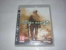 playstation 3 Call of Duty : Modern Warfare 2 PS3