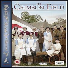 THE CRIMSON FIELD -  COMPLETE SERIES SEASON 1  ** BRAND NEW DVD***