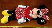 """Disney Extra Large Minnie Mouseketoys About 36"""""""