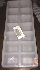 RV Refrigerator Ice Tray 61630422 WHITE NEW Sealed