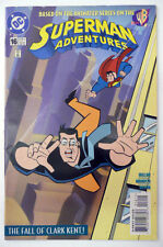 superman adventures 16